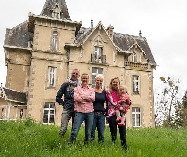 Caroline vertrok bij familie Meiland na catfight met dochter Maxime