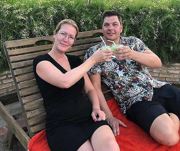 Familie Pos verhuist naar Friesland