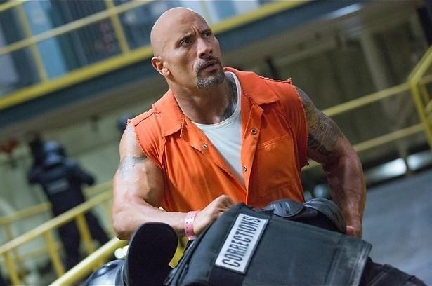 Racen met Vin Diesel en Dwayne Johnson