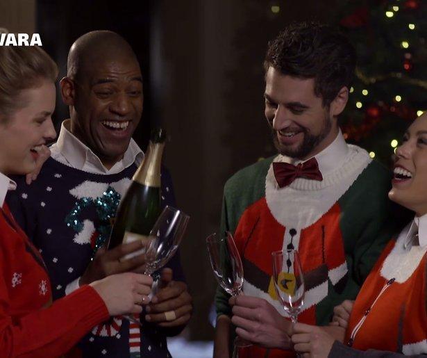 Nieuw seizoen First Dates begint met kerstspecials
