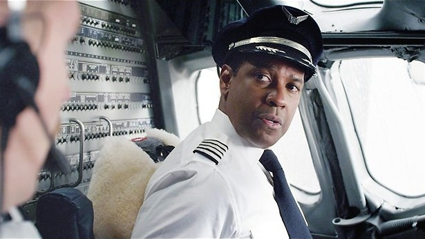 Denzel Washington redt levens