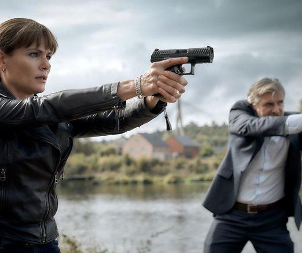 De TV van gisteren: Flikken Maastricht derde op primetime