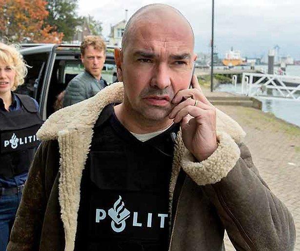 De TV van gisteren: Ergernissen tijdens herhaling Flikken Rotterdam