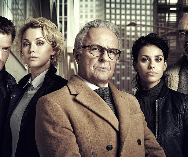 Vijfde seizoen voor populaire politieserie Flikken Rotterdam