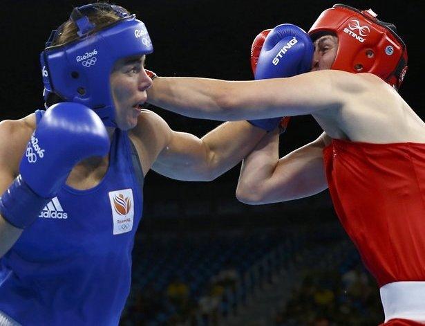 Videosnack: Nouchka Fontijn op weg naar olympisch goud in Me, Myself & Rio
