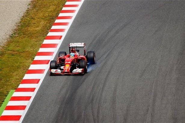 Race op Silverstone