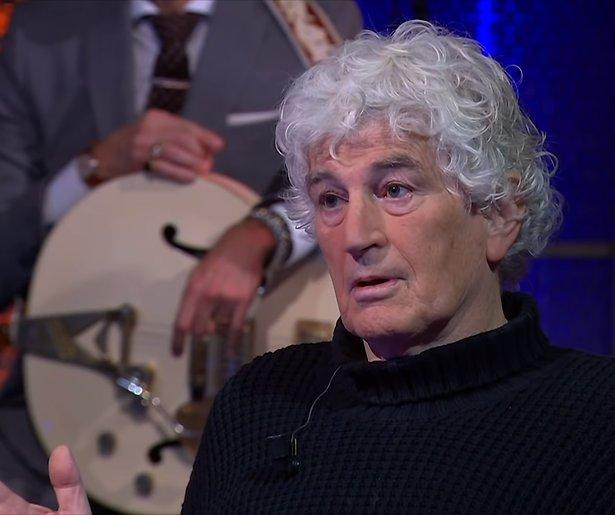 Oud-presentator Frank Kramer in coma