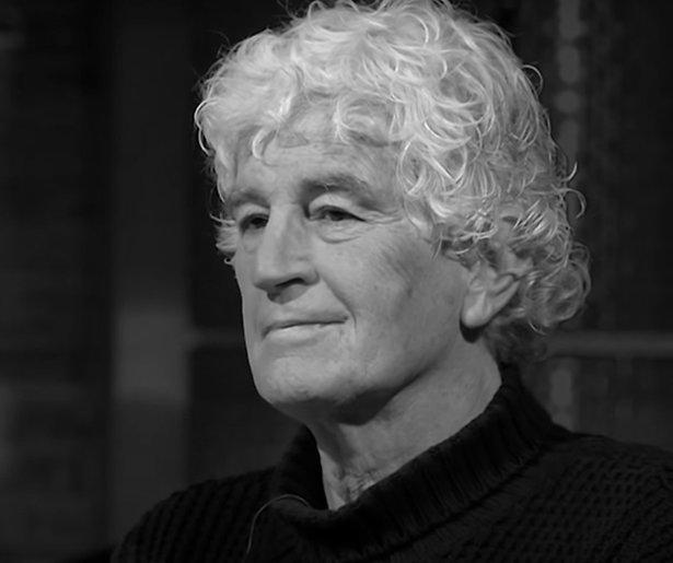 Presentator en commentator Frank Kramer overleden