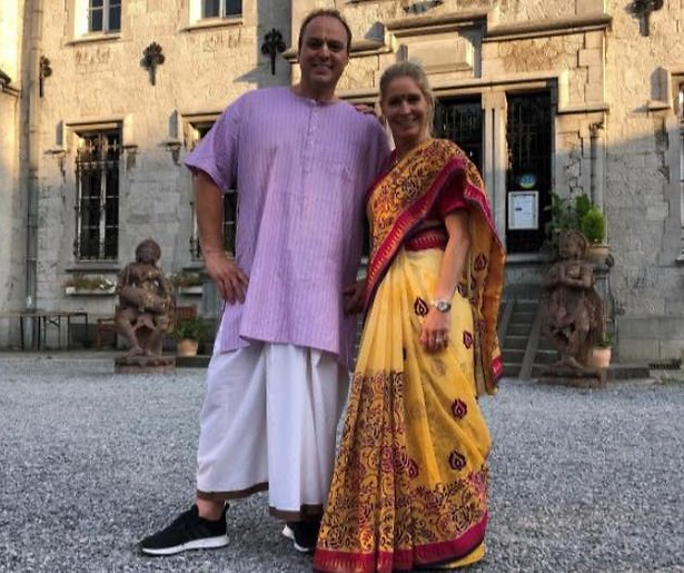 Frans en Mariska Bauer maken reisprogramma bij RTL
