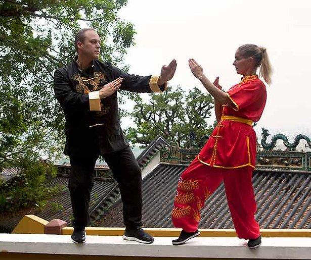 6 vragen aan Frans Bauer over zijn reis door China
