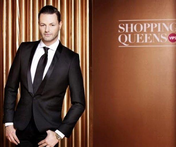 Interview: Fred van Leer over Shopping Queens VIPS