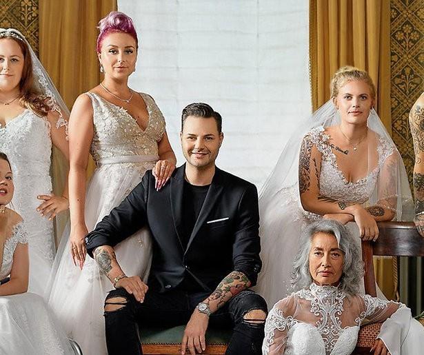 Nieuwe afleveringen Say yes to the dress tweemaal zo lang