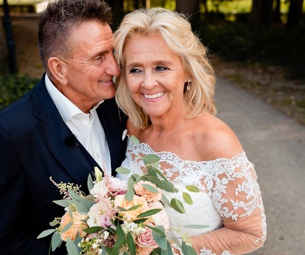De TV van gisteren: Slot Married at first sight nog net in top tien