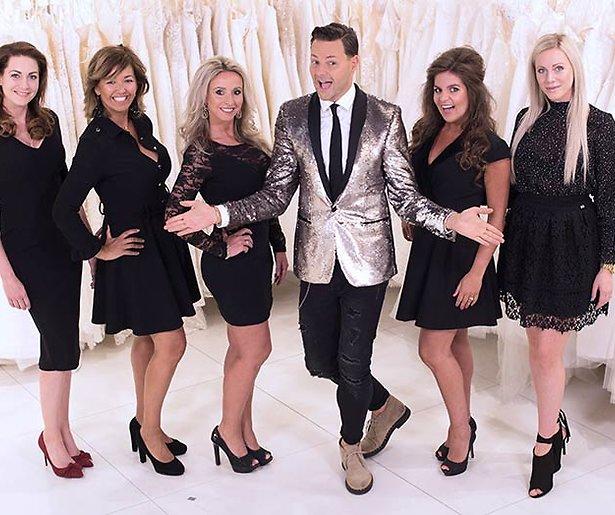 Bruiden gezocht voor nieuw seizoen Say Yes to the Dress Benelux