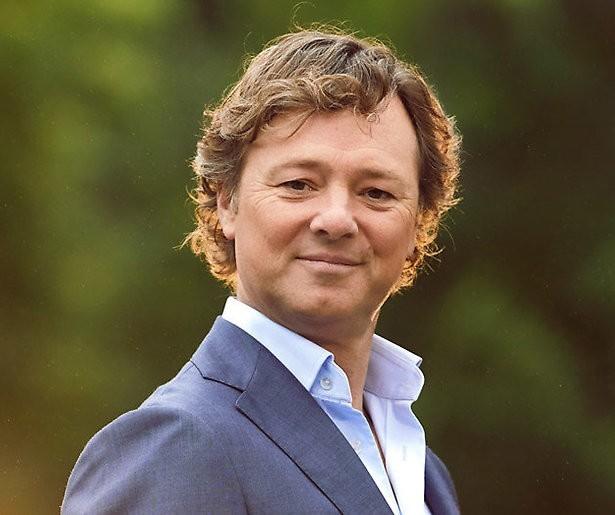Frits Sissing wederom presentator Nederland staat op tegen kanker