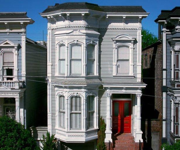Full House-huis gekocht door bedenker tv-serie