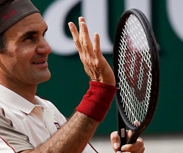 Derde ronde in Parijs op Roland Garros