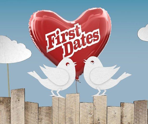 Eerste Nederlandse First Dates-baby is geboren