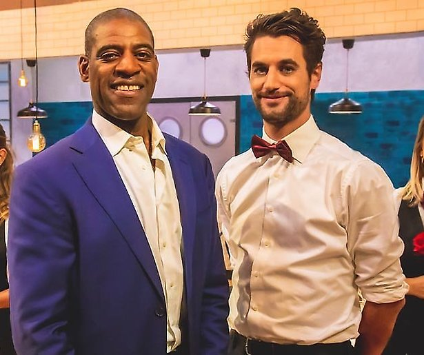 'Coronaseizoen' First Dates eind augustus op tv