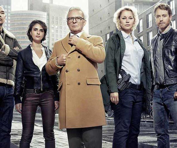 Nieuw tv-seizoen: de programmering op vrijdag