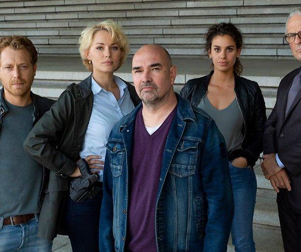 Flikken Rotterdam onthult startdatum seizoen 4