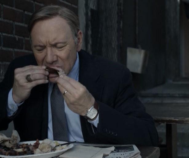 YouTuber maakt gerechten uit bekende films en tv-series
