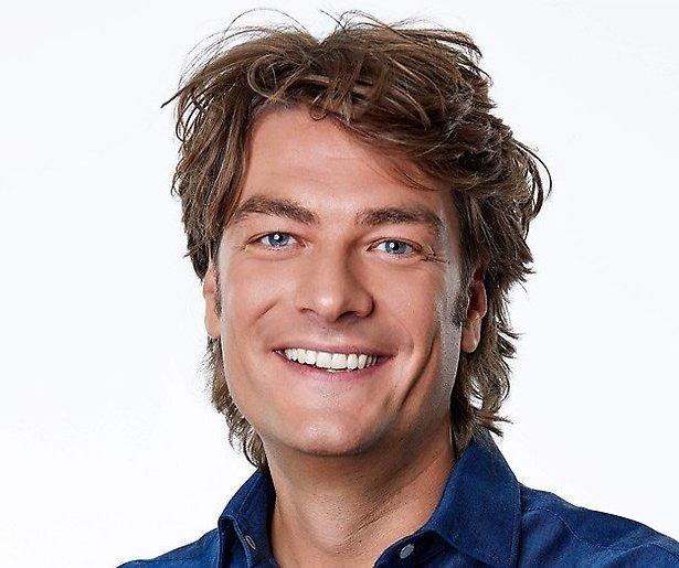 Nieuwe deskundige in RTL Boulevard is Frank Dane