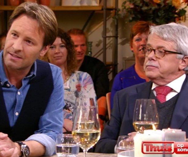 Frank Visser en Viktor Brand nieuw SBS-duo