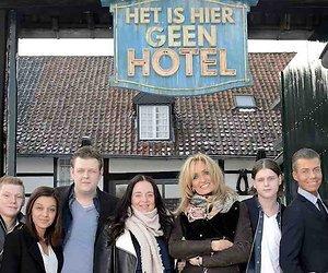 Jongeren krijgen heropvoeding in nieuw RTL 4-programma Het Is Hier Geen Hotel