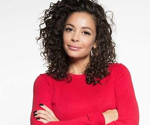 Fajah Lourens weer single