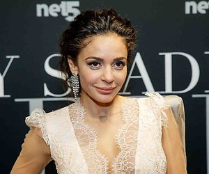 Fajah Lourens vervangt Imanuelle Grives in film