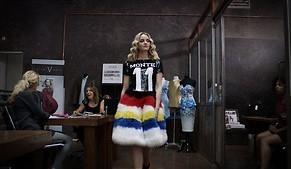 Liza Sips wordt een mode-icoon