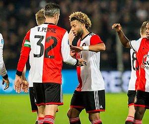 Feyenoord - Utrecht gratis op tv voor iedereen