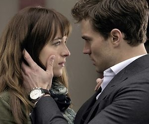 DVD van de week: Fifty Shades Of Grey