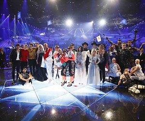 De TV van gisteren: 1,5 miljoen voor eerste halve finale Eurovisie Songfestival 2019