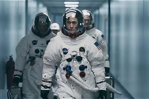 Ryan Gosling gaat naar de maan