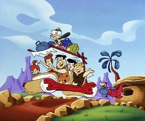 Nieuwe Flintstones-serie in de maak