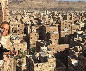 De TV van gisteren: 1,6 miljoen voor Floortje in Jemen