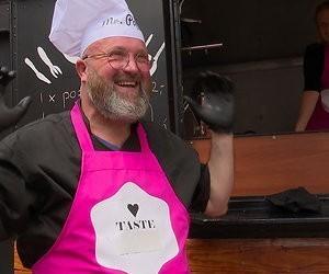 Zo gaat het nu met Dirk uit Foodtruck gezocht