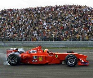 Zondag toch Formule I op Zandvoort bij Studio Sport
