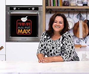 Indonesisch kookprogramma bij Omroep MAX