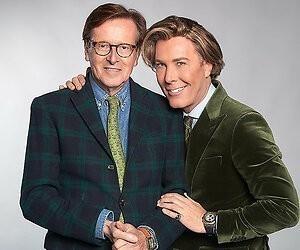 Frank en Rogier blijven Martien Meiland dwarszitten bij SBS
