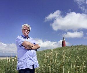 De TV van gisteren: Visite rijdende Mr. Frank Visser minder in trek