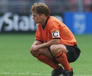 Studio Sport blikt zondag 14 juni terug op penaltydrama van EURO2000