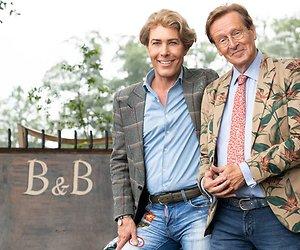 De TV van gisteren: Frank en Rogier en Ruben scoren voor RTL