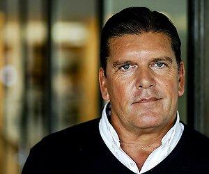 Frank Masmeijer gearresteerd in Van der Valk-hotel