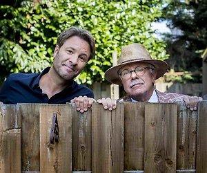 De TV van gisteren: Frank Visser vaagt RTL 4 van de kaart