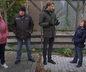 De TV van gisteren: Hilarische kattenaflevering Frank Visser trekt 666.000 kijkers