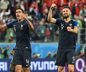 De TV van gisteren: 3,9 miljoen zien België verliezen op het WK