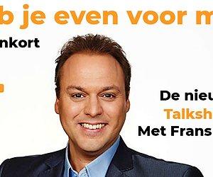 Frans Bauer vervanger van Twan Huys op RTL